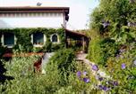 Hôtel San Remo - Cà De Rossana Bed&Breakfast-3