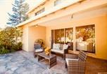Location vacances Menlo Park - Luxury Los Altos Home - in the Heart of Silicon Valley-4