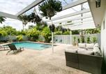 Location vacances Hollywood - Miami Gorgeous Large 4 Bedroom Home with Pool and Game Room-1