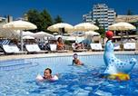 Villages vacances Umag - Valamar Crystal Hotel-2
