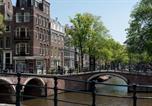 Location vacances Amsterdam - The Monumental Canal house Sam-4