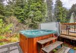 Location vacances McKinleyville - Paloma Creek Lodge & Cottage-1