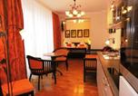 Hôtel Mittenwalde - Aparthotel Aviv-1