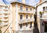Hôtel Biarritz - Hotel Anjou-3