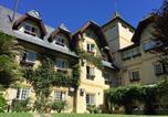 Hôtel Gramado - Tri Hotel Le Chateau-1