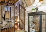 Location vacances Verona - Dimora Scaligera Luxury Apartment-1