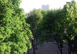 Location vacances Kaliningrad - Apartment Proletarskaya 41-1