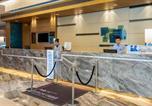 Hôtel 上海市 - Holiday Inn Express Shanghai New Jinqiao, an Ihg Hotel-4
