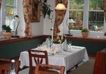 Location vacances Dasing - Hotel Gasthof Lachner-2