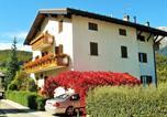Location vacances Campodenno - Alla casa del cedro-1