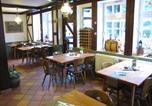 Location vacances Ronshausen - Hof Guttels Waldgasthof Ferienpension-3
