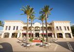 Hôtel Cala d'Or - Robinson Club Cala Serena