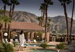 Villages vacances Palm Desert - Caliente Springs Mineral Hot Springs Resort-Adults Only-1