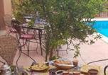 Location vacances Ouarzazate - Riad Dar Bergui-4