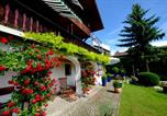 Location vacances Sigriswil - Chalet Oberhofen am Thunersee-1