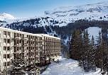 Village vacances Rhône-Alpes - Hotel Club Mmv Le Flaine - Hebergement + Forfait + Materiel de ski-1