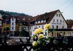 Hôtel Gößweinstein - Gasthof Alte Post-1