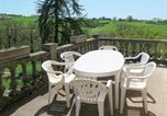 Location vacances Milhars - Holiday Home Lacapelle - Lpr100-2