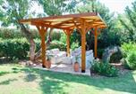 Location vacances Kouklia - Villa Pera - 12-4