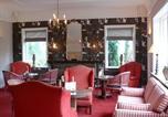 Hôtel Oldenzaal - Restaurant Hotel Wyllandrie-3