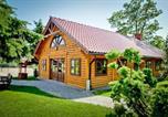 Villages vacances Sopot - Dom Wczasowy Vis-4