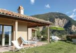 Location vacances  Drôme - Four-Bedroom Holiday Home in Chatillon en Diois-4