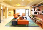 Hôtel Portland - Fairfield Inn & Suites by Marriott Portland Airport-3