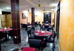 Location vacances Kigali - Landmark Suites Rwanda-2