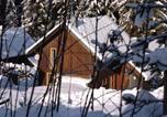 Location vacances Treffen am Ossiacher See - Verditzhütte-3