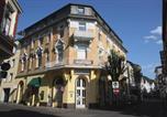 Location vacances Bonn - Hotel Garni Haus Hindenburg-1