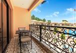 Hôtel Ras Al-Khaimah - Palma Beach Resort & Spa-1