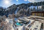 Hôtel Adelboden - Lenkerhof Gourmet Spa Resort