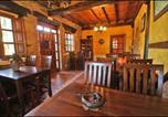 Hôtel San Felices de Buelna - Posada Las Golondrinas De Cillero-3