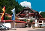 Hôtel Oppenau - Flair Hotel Adlerbad