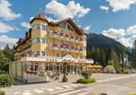 Hôtel Dobbiaco - Park Hotel Bellevue-1