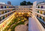 Hôtel Bamako - Onomo Hotel Bamako-3
