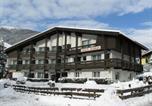 Location vacances Bad Kleinkirchheim - Haus Maria-3