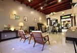 Location vacances Melaka - The Egerton Melaka-2