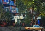 Hôtel Fremantle - Riverview on Mount Street-4