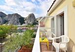 Location vacances Omiš - Apartments At-4