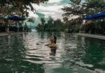 Hôtel Manado - Ndc Resort & Spa-1