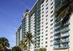 Location vacances Sunny Isles Beach - Ocean Reserve Unit 307 Apartment-1
