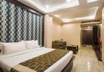 Hôtel Varanasi - Hotel Madhuvan Palace-3
