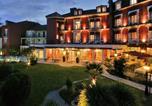 Hôtel Ibos - Best Western Beauséjour-1