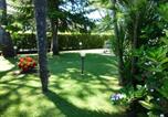 Location vacances Forte dei Marmi - Villa Elza-3