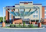 Hôtel Harrisburg - Springhill Suites Harrisburg Hershey-1