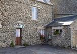 Hôtel Basse-Normandie - Les Miquelots-2