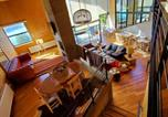 Hôtel Valdivia - Hotel Casa Panguipulli-4