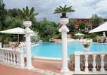 Hôtel Castelfranco Veneto - Hotel Villa Pigalle-1