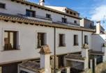 Location vacances  Cuenca - La Tinaja-2